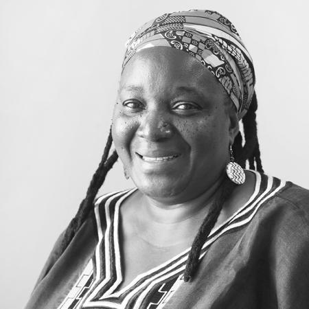 Anna Ushamba