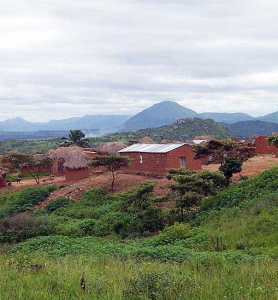 ADRA – promotes local development