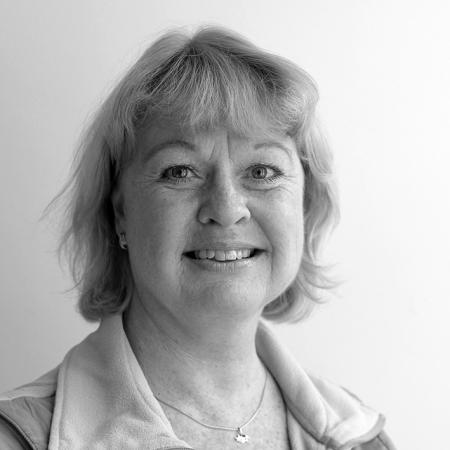 Agneta Kuhbier